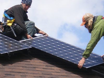 Off Grid Stand Alone Solar Power Systems