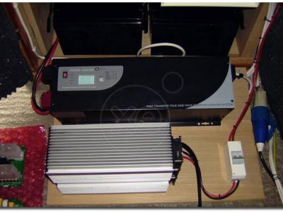 What is a Power Inverter?