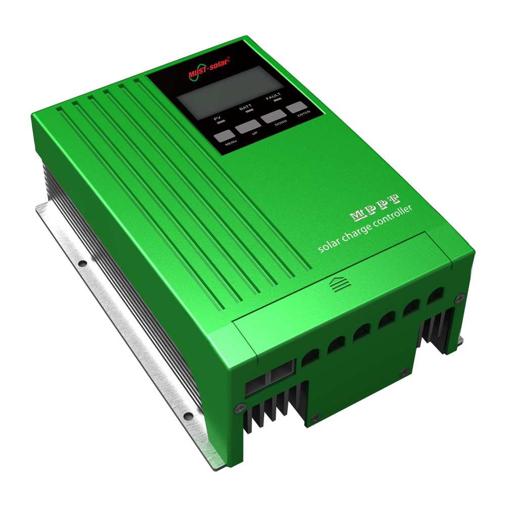 Mppt Solar Charge Controllersolar Charge Controller