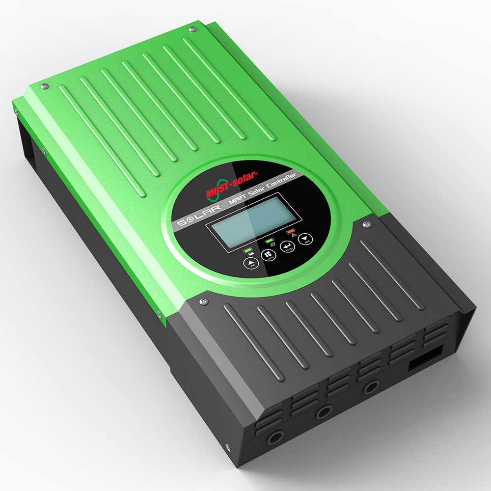 pc1600f series mppt solar charge controller