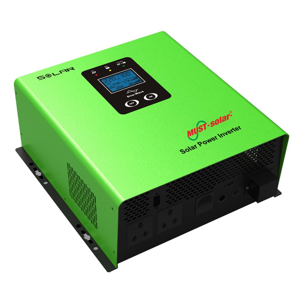 Off Grid Solar Invertersolar Inverter Pv2000 Pwm Series