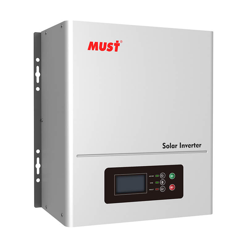 PV2000 PK Series Low Frequency Off Grid Solar Inverter (1-2KVA)