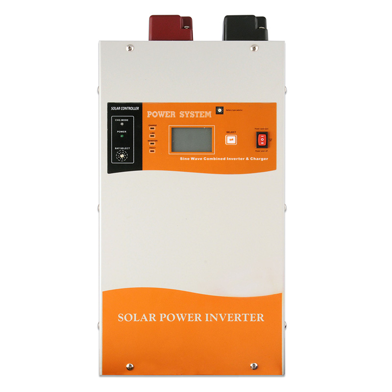 Pv3000 Series Low Frequency Solar Inverter Solar Power