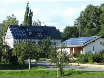 Residential PV Systems