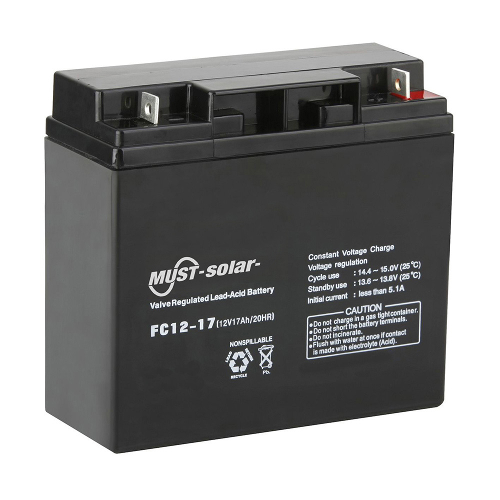 agm batteries for solar systems - photo #21