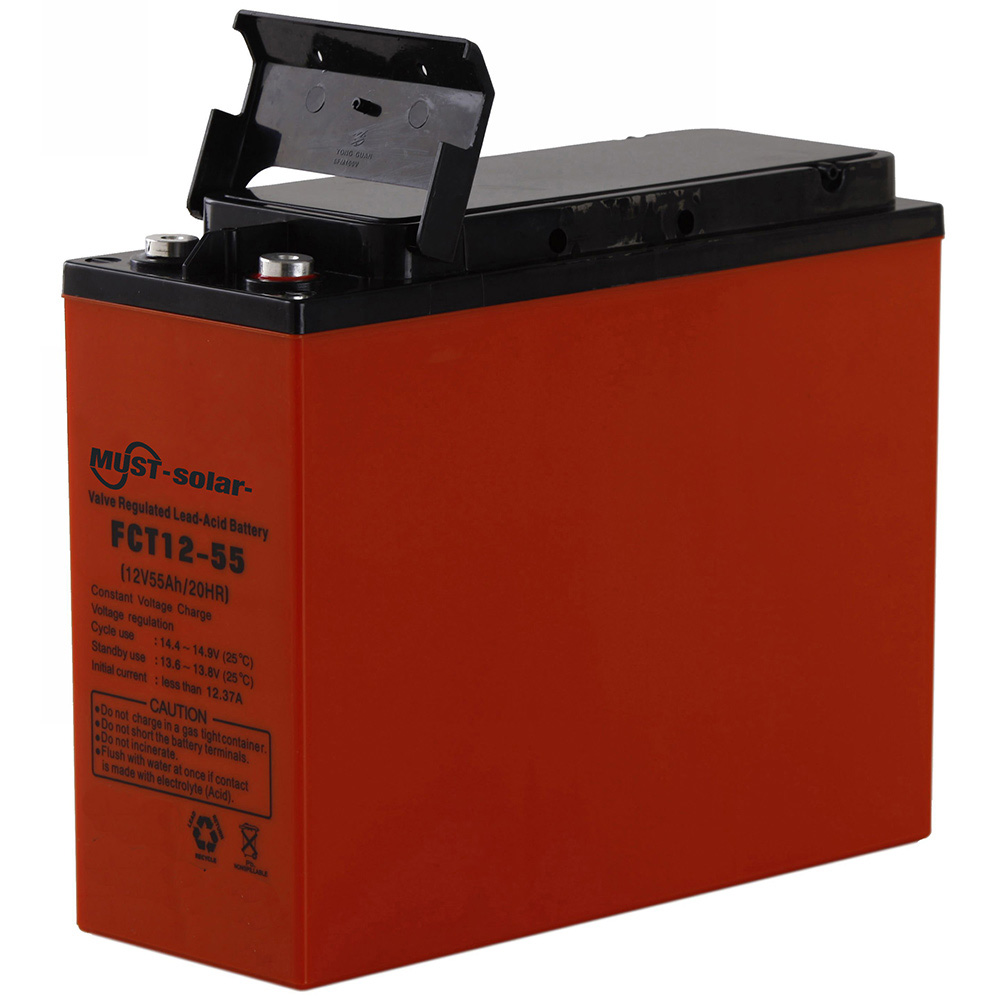 agm batteries for solar systems - photo #32