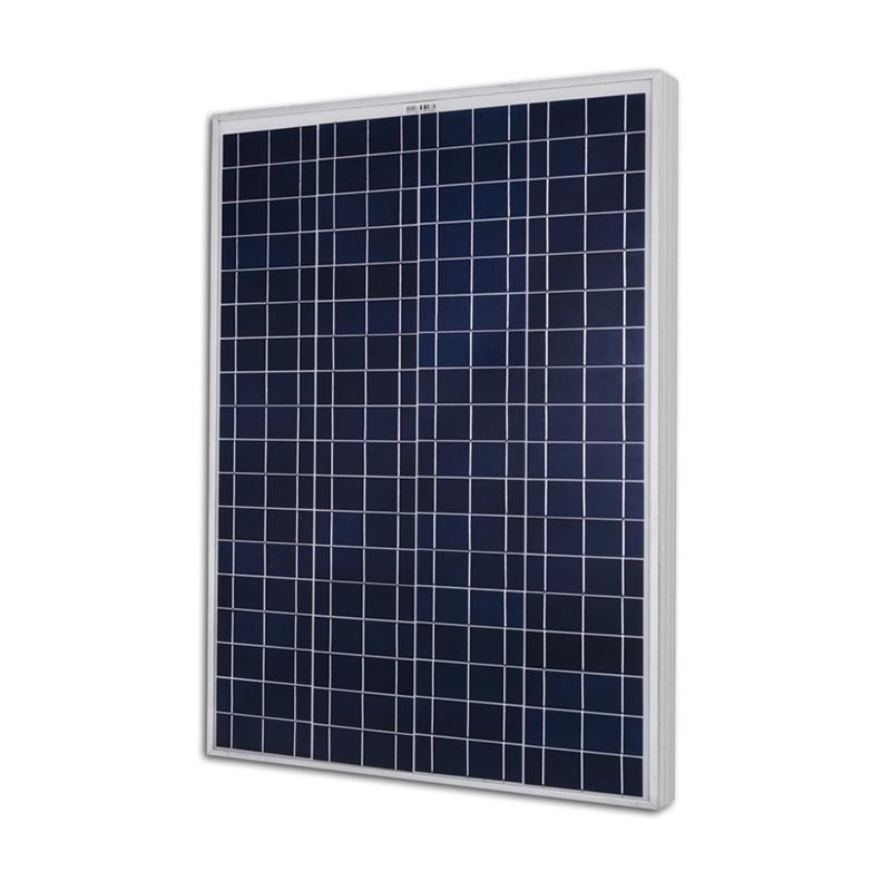 SP100W Poly Solar Panel