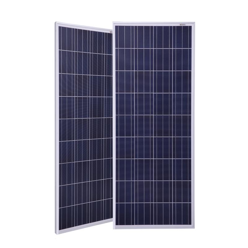 SP200W Poly Solar Panel