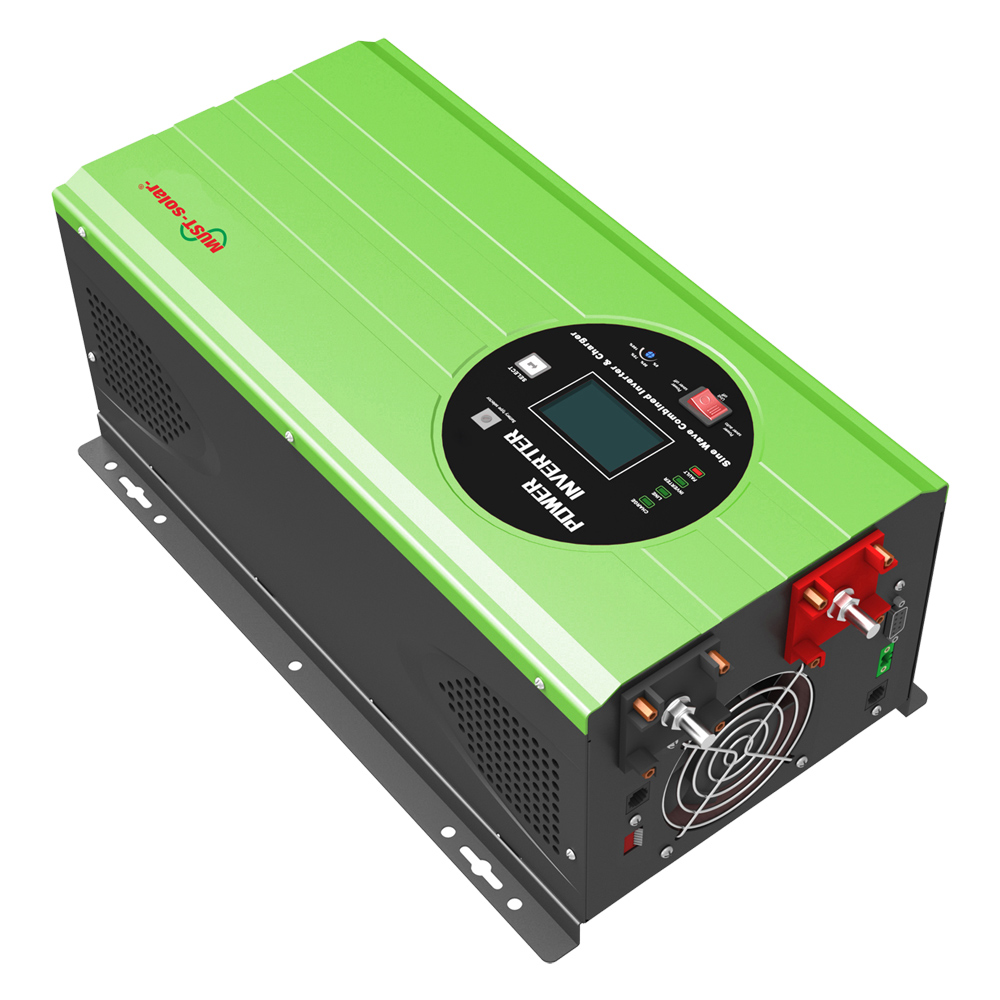 EP3000 Pro Series Low Frequency Pure Sine Wave Inverter (1-6KW)