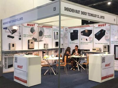 MUST WIN GREAT SUCCESS IN South Africa–The Solar Show