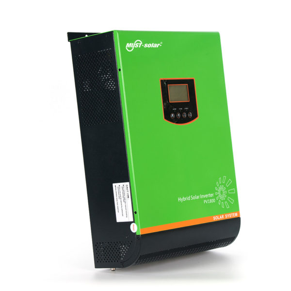PV1800 HM Series High Frequency Off Grid Solar Inverter (2-5KVA)