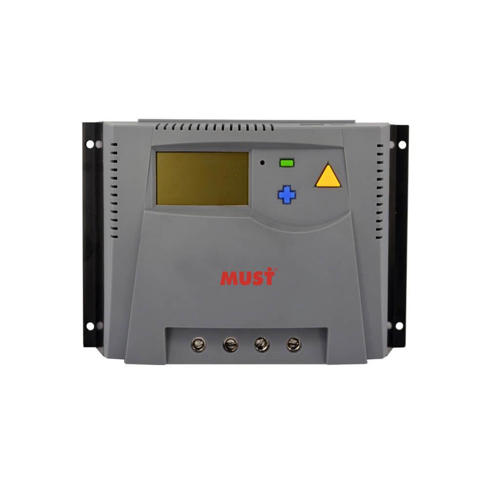 Inverter Solar 3KW 24V Hybrid Regulator MPPT 50A Charger 30A VPM