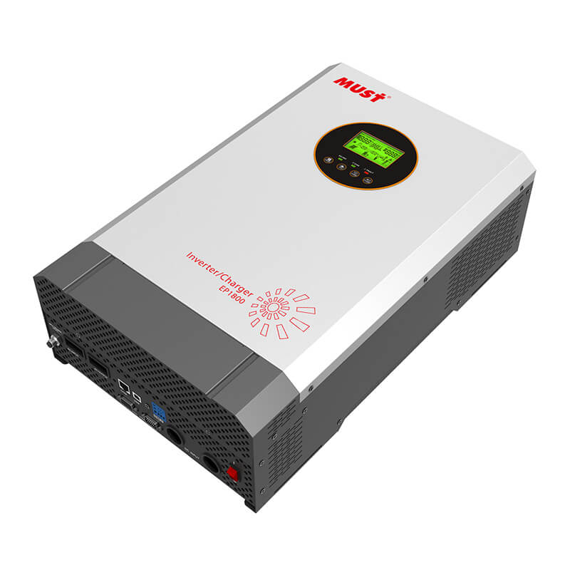EP1800 Series High Frequency Pure Sine Wave Inverter (1-5KW)