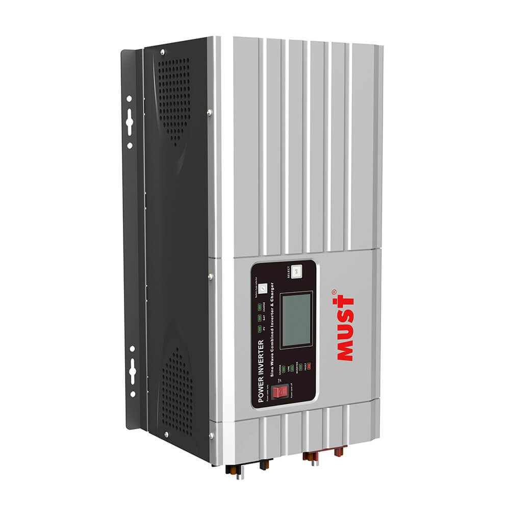 PV3000 PK Series Low Frequency Off Grid Solar Inverter (1-6KW)