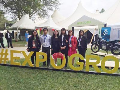 MUST WON GREAT SUCCESS IN KENYA–3rd Solar Africa Fair