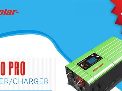 MUST upgrade power inverter-PH3000 Pro
