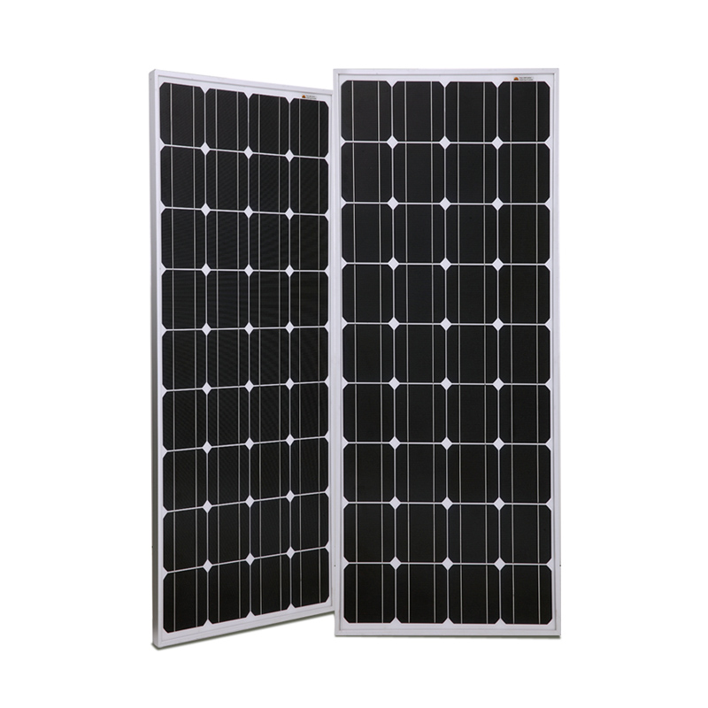 SM200W Mono Solar Panel