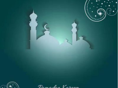 Must Power wish all the Muslim friends Happy Ramadan