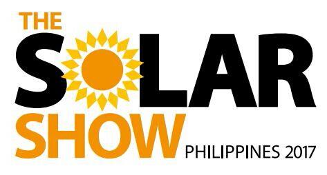 The solar show in Philippines 2017-MUST ENERGY