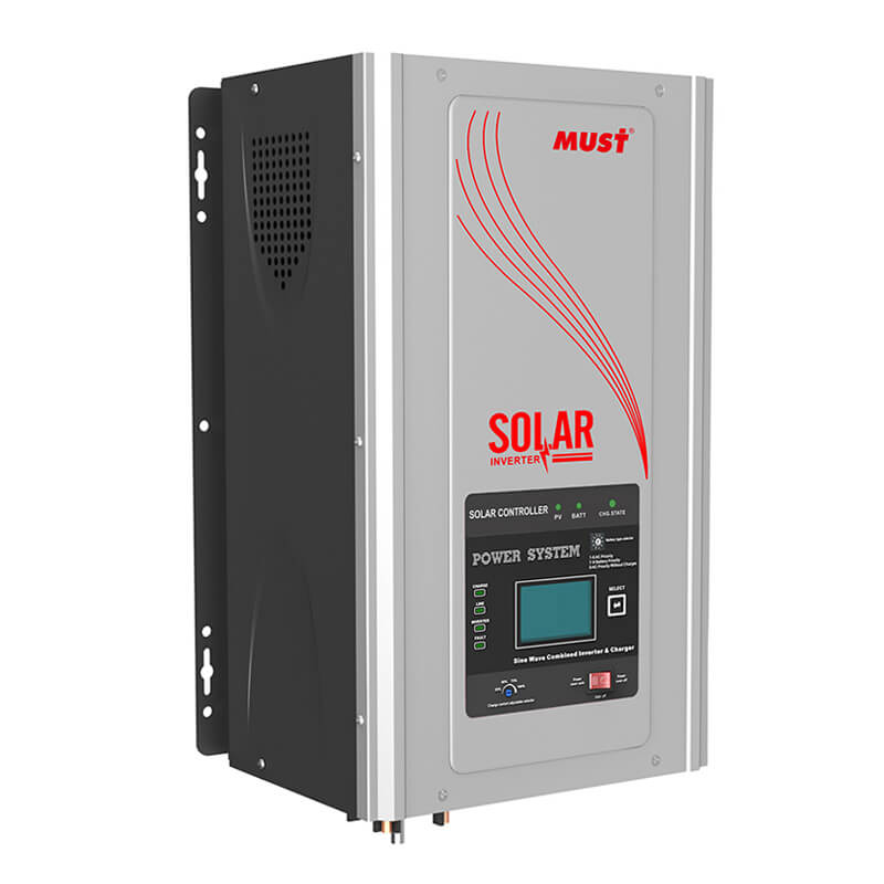 PV3000 LMPK Series Low Frequency Off Grid Solar Inverter (1-4KW)