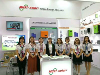 MUST ATTEND 122nd Canton Fair made big success