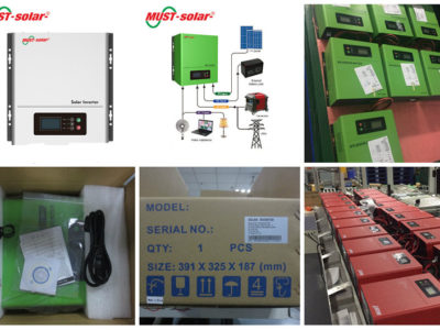 New Low Frequency Off Grid Solar Inverter PV2000 PK Series Arrvial!!