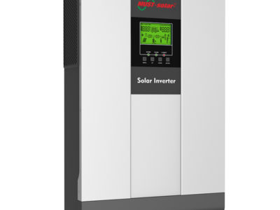 MUST 500V Off-Grid solar Inverter, Now Available!