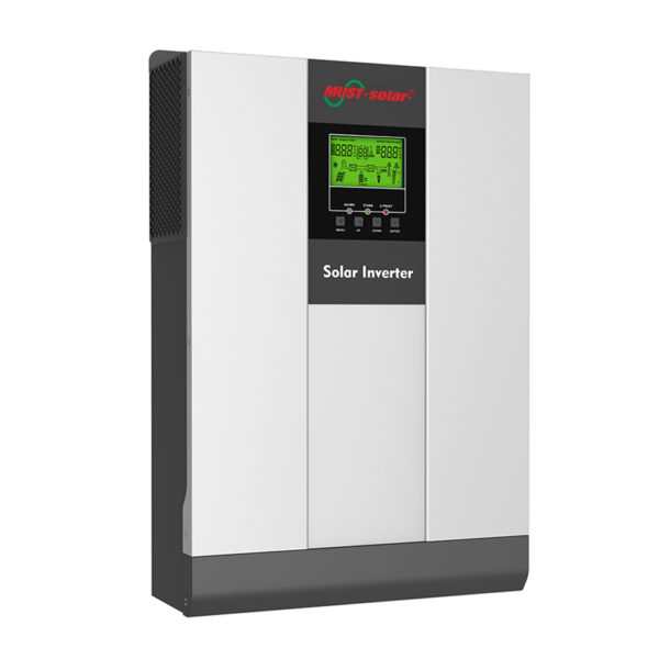 PV1800 VHM Series High Frequency Off Grid Solar Inverter (2-5KW)
