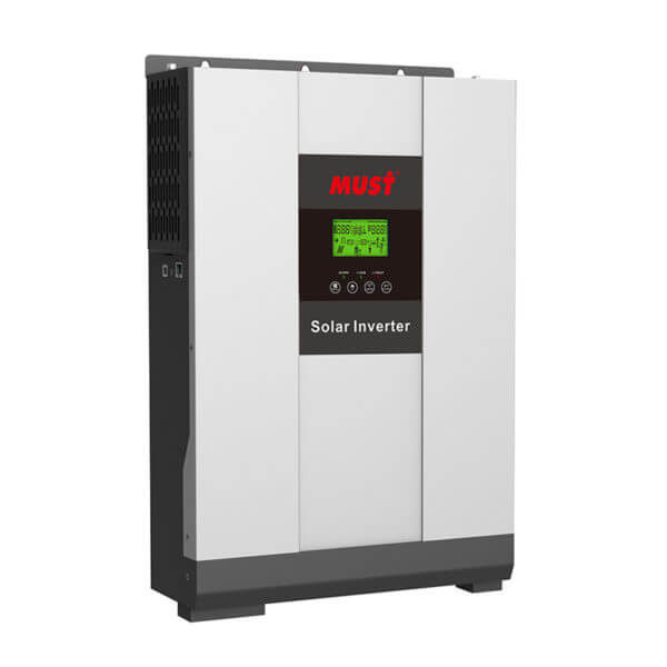 PV1800 VHM Series High Frequency Off Grid Solar Inverter (2-5.5KW)