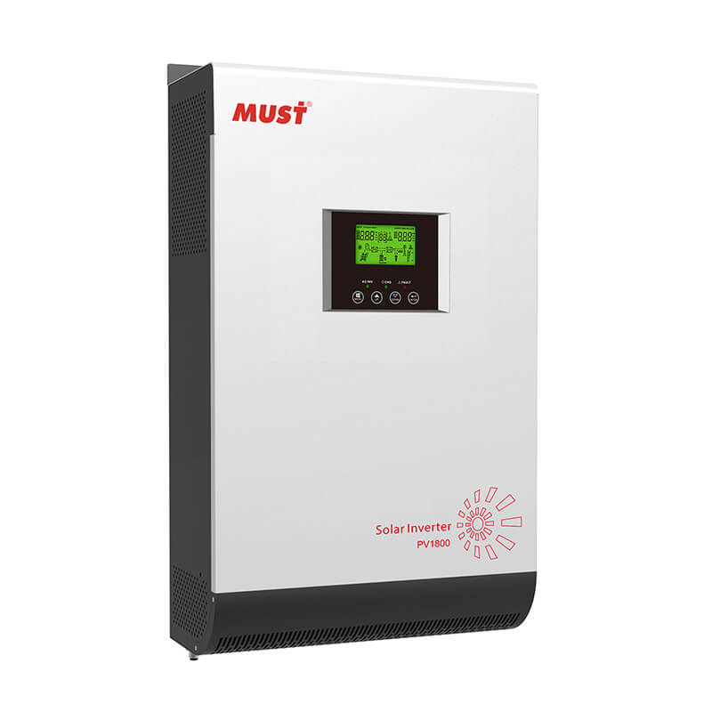 PV1800 VPK Series High Frequency Off Grid Solar Inverter (1-5KW)