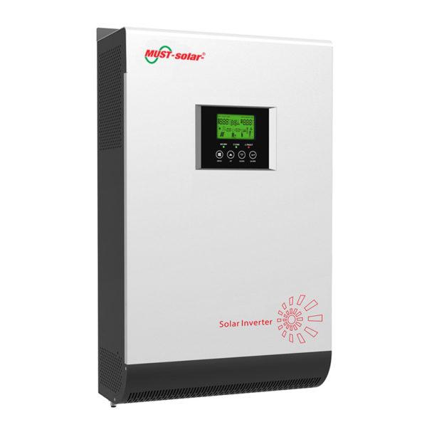 High Frequency Solar Inverter Pv1800 Pk Series High