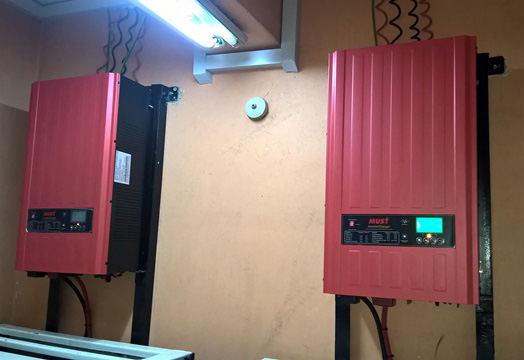 2PCS EP3000