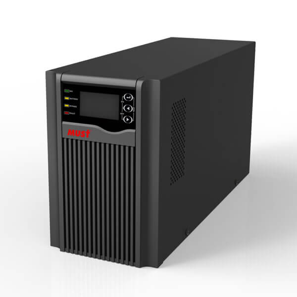 EH5500 Series High Frequency Online UPS (1-3KVA)