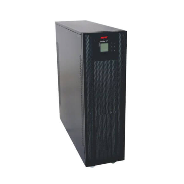EH9335 Series High Frequency Three Phase (3/3) Online UPS (20-40KVA)