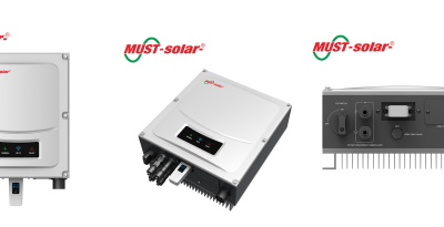 MUST PH5000 Grid-Tie Solar Inverter is hot selling!