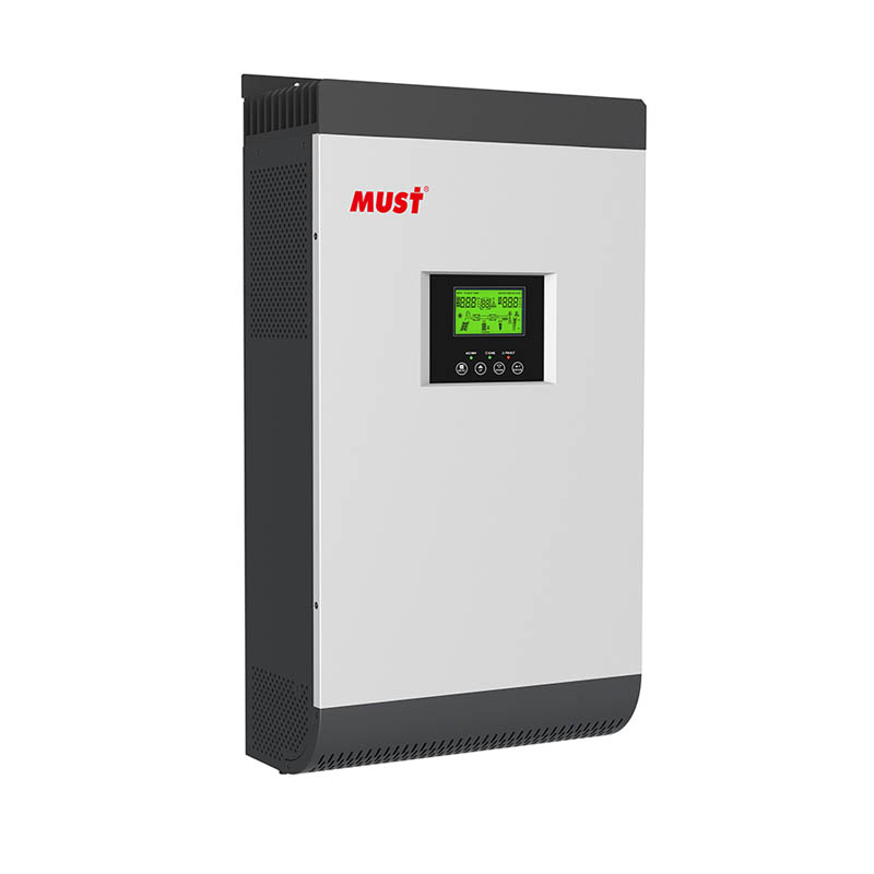PV1800 VPM Series High Frequency Off Grid Solar Inverter (1-5KW)
