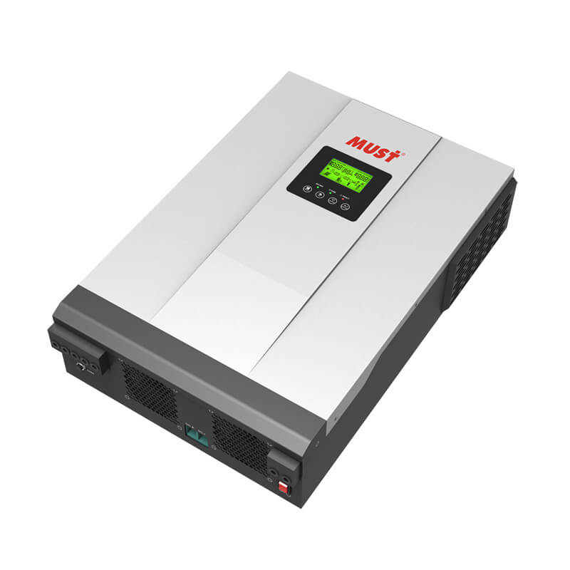 PV1800 Pro Series High Frequency Off Grid Solar Inverter (3/5.5KW)