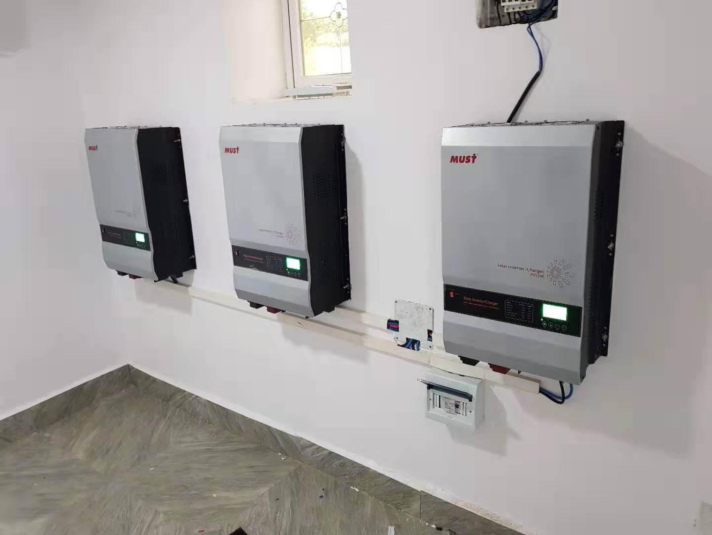 3PCS PV3500