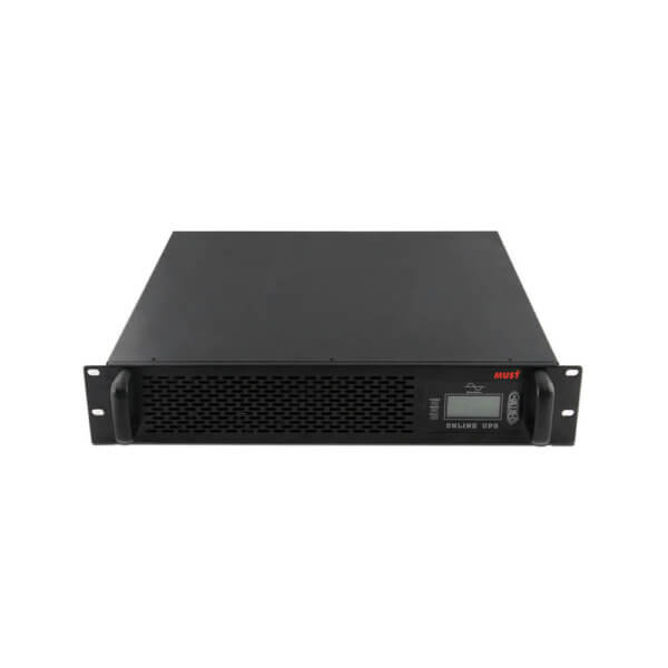 EH5110 Series High Frequency Online UPS (1-10KVA)