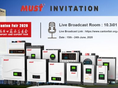 The 127th session of Canton Fair will be held from June 15th to 24th online