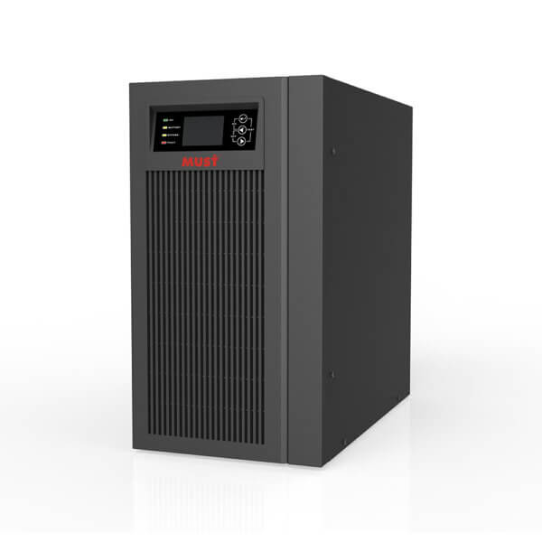 EH5500 Series High Frequency Online UPS (6-10KVA)