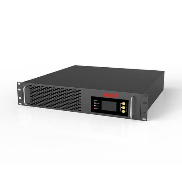 EH5500 Rack Series High Frequency Online UPS (6-10KVA)