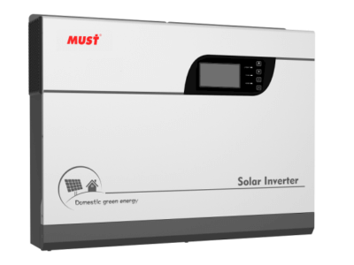 MUST New prodcuts high frequency solar inverter 10KW