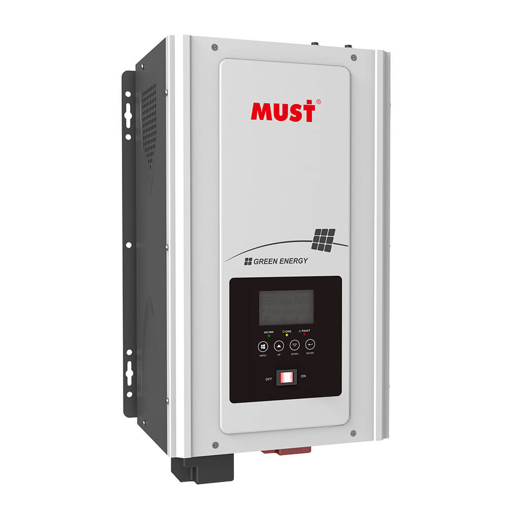 EP3000 PLUS Series Low Frequency Power Inverter/Charger (1-6KW)
