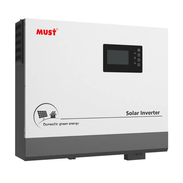 PV1800 Series High Frequency Off Grid Solar Inverter (8/10KW)